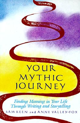 Your Mythic Journey